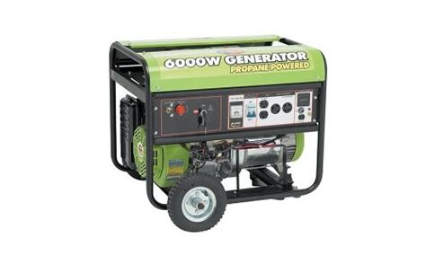 popular small propane generators for home use in 2015
