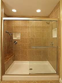 Simple Bathroom Tile Ideas Tips In Bathroom Shower Designs Bathroom Shower Ideas Bathroom Shower Tiles Home Design