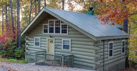 1 bedroom cabins in helen ga helen ga cabin rentals laurel haven secluded 1