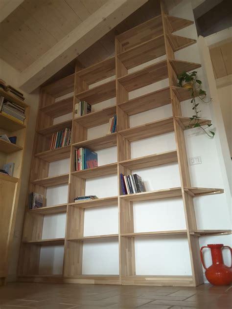 librerie angolo librerie da appoggio cinius modelli yat e scaletta in