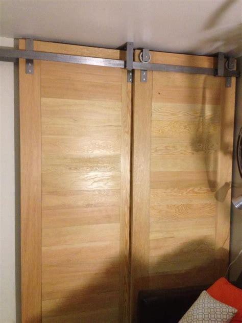 Ceiling Mount Barn Door Pin By Goatgear On Interior Sliding Barn Doors