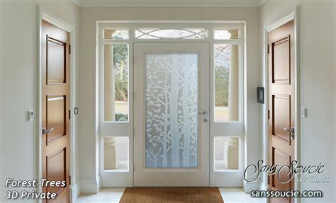 Custom Door Glass Glass Front Doors Sans Soucie Glass