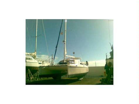 rayvin catamaran for sale rayvin 30 in barcelona catamarans sailboat used 97991