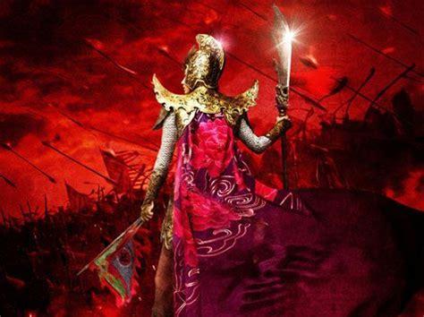 film ninja china ten ancient chinese women warriors wuxia pinterest