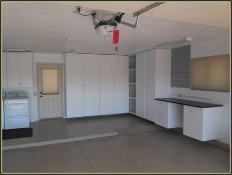 Garage Closet Ideas by Closets By Design Laundry Room Home Design Ideas