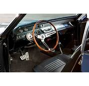 1967 Chevrolet Chevelle Ss Interior  Muscle Cars Zone