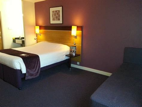 Xscape Room by Room Picture Of Premier Inn Castleford Xscape