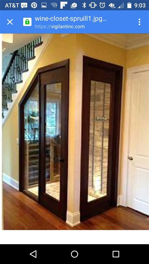stairs wine storage stairs wine storage with windows wine storage