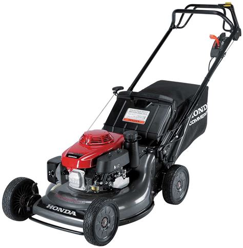 Lawn Mower honda hrc216 hxa lawn mower professional lawnmower