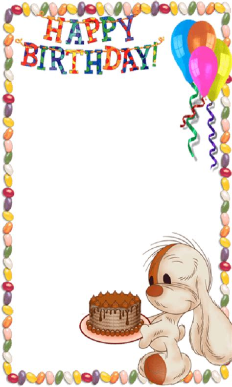 Picture Birthday Cards Birthday Cards Birthday Frames Download And Install Android