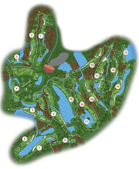 TPC Sawgrass Course Layout, Sawgrass Tickets and Hotel