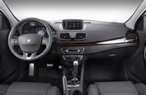Renault Fluence 2012 Interior Novo Renault Fluence Gt Line 2016 Pre 231 O E Desempenho