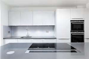 light grey kitchen light grey matt kitchen