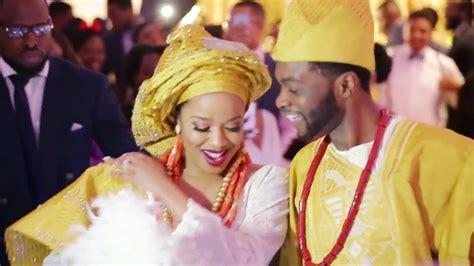 2017 Ademuwagun Wedding ceremony   Conventional Nigerian