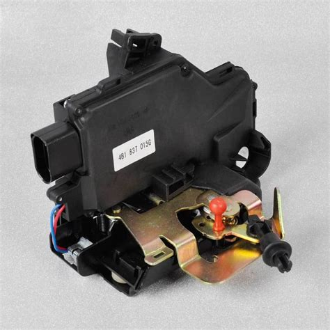 audi a6 door lock new driver door front left door lock latch actuator for