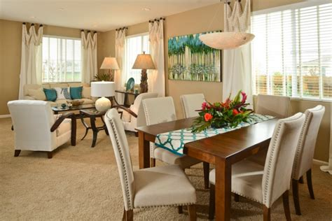 coastal living dining room 20 coastal dining room designs ideas design trends