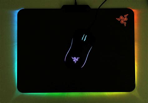 Mousepad Razer Kw biareview razer firefly