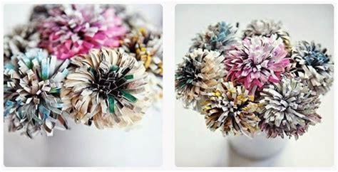 tutorial membuat bunga dari kertas bekas tutorial cara membuat bunga dari kertas bekas elevenia blog