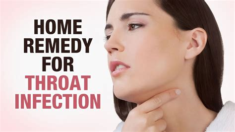 home remedies for throat infection dr sumita prajapati