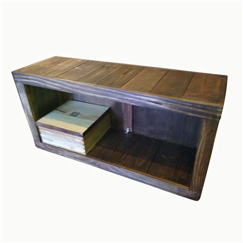 custom storage bench buy a custom durable wood storage bench made to order