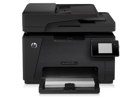Printer Hp Color Laserjet Pro M177fw Mfp hp cz165a ahora 35 m 225 s barato color laserjet pro mfp