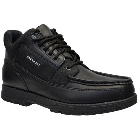 Kickers Iron Black Safety Boots rockport rockport marangue black sc 8 v82648 mens boots
