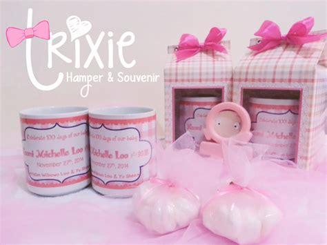 Murah Trunki Trixie souvenir ulang tahun anak trixie her souvenir