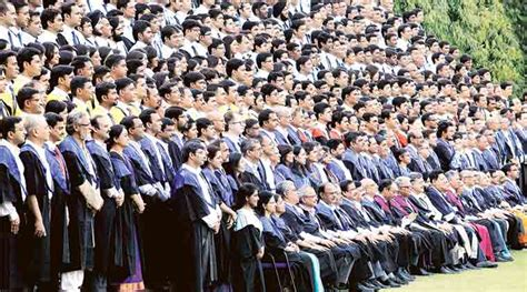 Can I Finish An Mba In One Year by Iims Can Offer Mba Only For 2 Year Course B Schools Told
