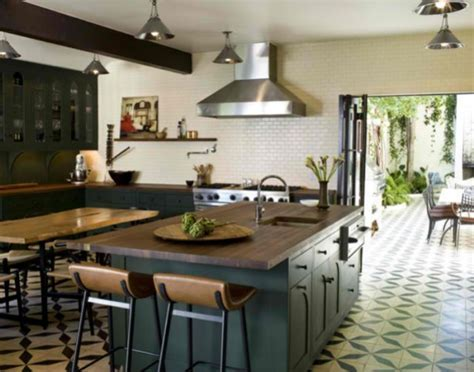 mad about cement tiles