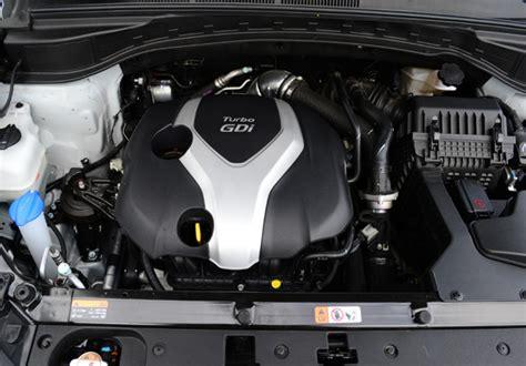 hyundai 2 0t engine 2013 hyundai santa fe sport 20t engine