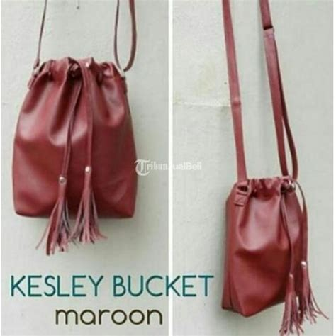 Slingbag Bao Kekinian Murah Cantik tas sling bag selempang wanita barang baru harga murah majalengka jawa barat dijual