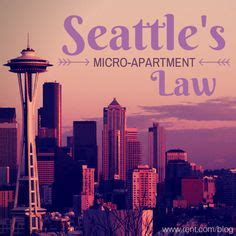Seattle Apartment Laws 1000 Images About Seattle Living On Seattle