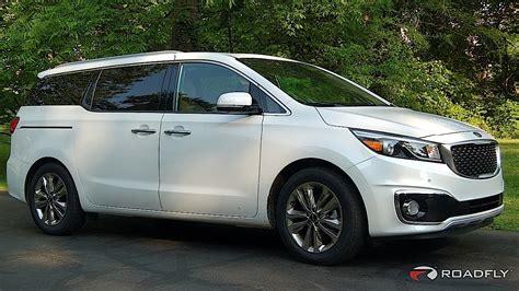 kia sedona 2015 review 2015 kia sedona minivan overview kia sedona review kia