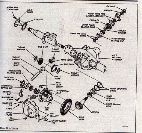 70 Parts Diagram