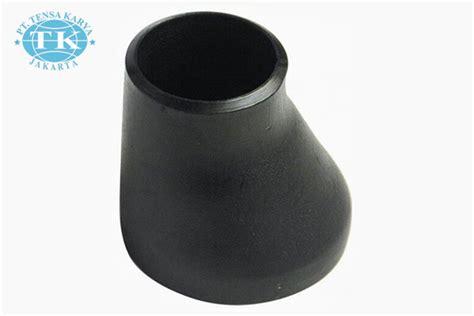 Reducer Pipa Besi Jual Reducer Eccentric Steinless Steel Carbon Steel