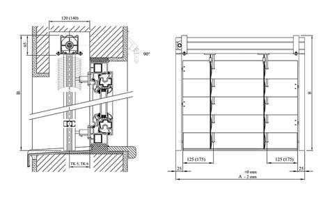 Raffstore Test by 6 V Samonosn 233 M Proveden 237 V 253 Kres