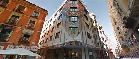 hotel best western mayorazgo madrid best western hotel mayorazgo ibt travel