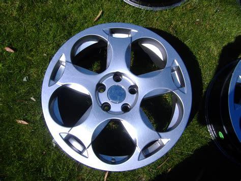 Lamborghini Wheels Replica Lamborghini Gallardo Replica Alloy Wheels