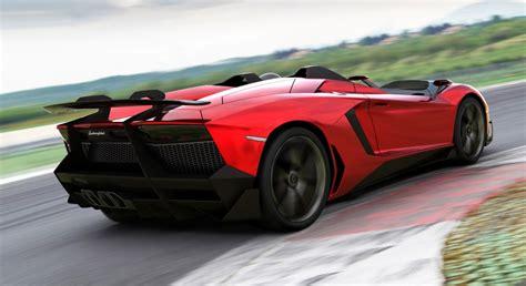 What Type Of Car Is A Lamborghini Image Lamborghini Aventador J Size 1024 X 558 Type