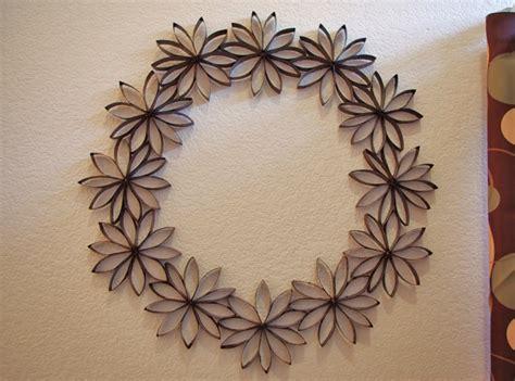 imagenes de flores con tubos de papel bao manualidades para vender decorar y regalar taringa