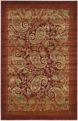 menards area rug sale gramercy lyndhurst collection area rug 6 x 9 at menards 174