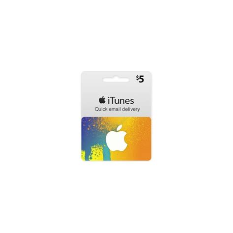 Itunes Gift Card Online Purchase - 5 itunes gift card online
