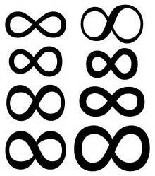 What Is The Infinity Symbol Called Infinity Symbol