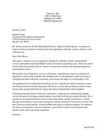 Concept Essays by Concept Paper