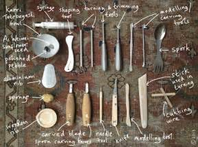 pottery tools google search ceramic tools and