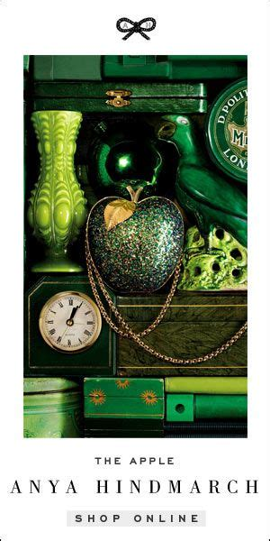 Anya Hindmarch Bag Isnt So Green After All by 49 Best Images About Neon Green On Skirt