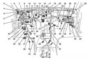 2006 buick lacrosse perotsr us 2006 buick lacrosse 2004 gto wiring harness diagram