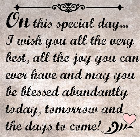 wedding blessing quotes for quotes for blessings received quotesgram