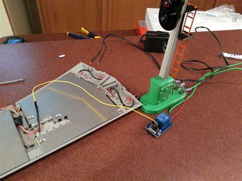 lionel fastrack switch wiring free wiring