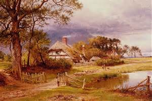 Landscape Artists History The Gallery For Gt Landscape Paintings By